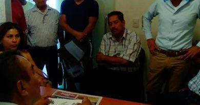 Alcalde Papantla