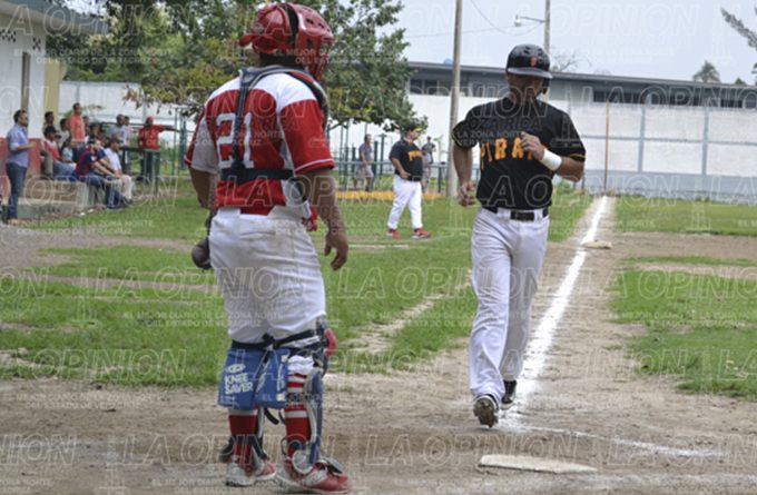 Beisbol mayores