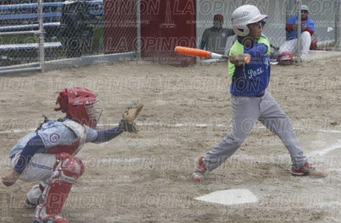 Beisbol niños