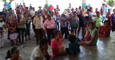 Conflicto Tihuatlán