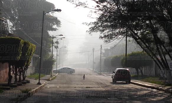 Contaminación-Papantla