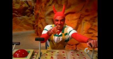 Diablito Derbez