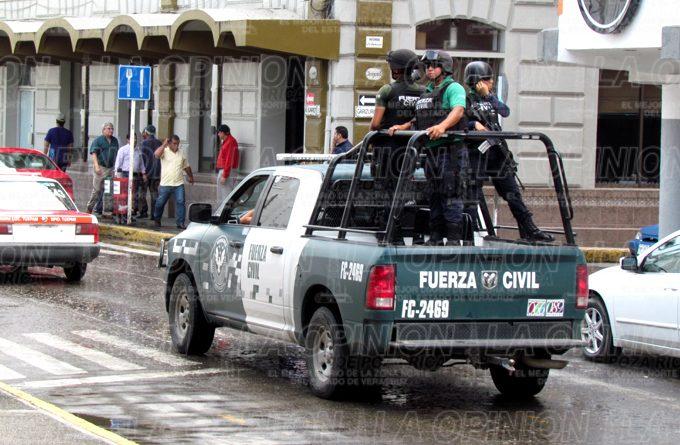 Fuerza-Civil