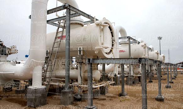 Gasoducto-Tuxpan-Texas