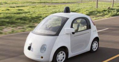 Google automóvil
