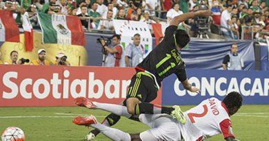 México Trinidad
