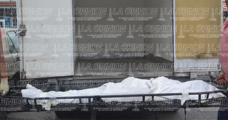 Muere niño