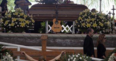 Muerte Joan Sebastian