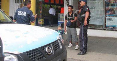 Nicaragüenses-Detenidos