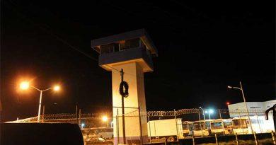 Penitenciarias México