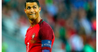 Selección Portugal