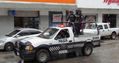 delincuencia a la baja