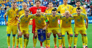 ucrania euro 2016