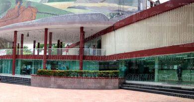 Ayuntamiento Poza Rica