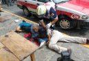 Asesinan a dos hombres en la avenida J. Bermúdez
