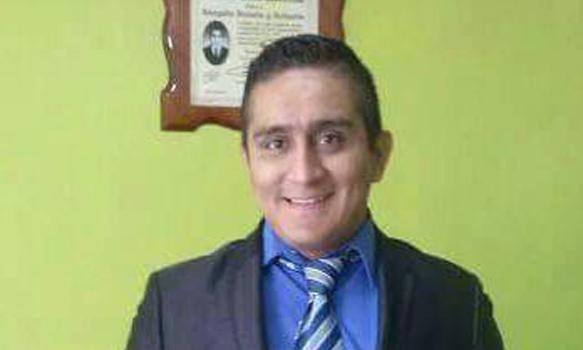 Edwin Tzec Medina