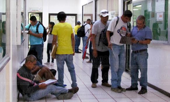 Empresa de Jalisco recluta a tuxpeños