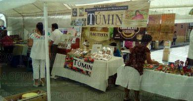 Feria del Tumin