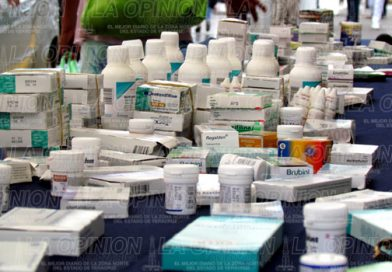 Déficit de medicamentos para petroleros jubilados
