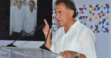 Miguel Ángel Yunes Linares