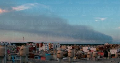 Nube Tóxica