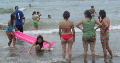 Playas tecolutla