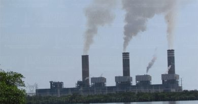Termoeléctrica