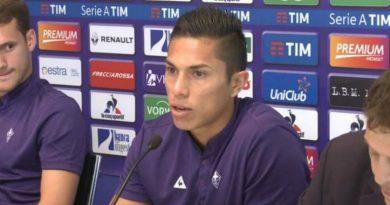 CH7 Salcedo Fiorentina