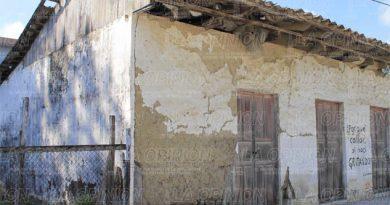 Casas hitóricas