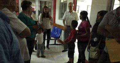 Centro de Salud Coyutla