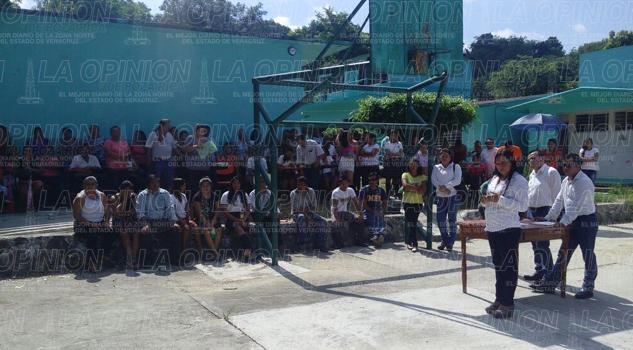 Conflicto CBTA Tihuatlán