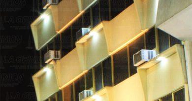 Empresarios Hoteles Poza Rica