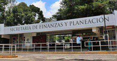 Gobierno del Estado deuda bancos