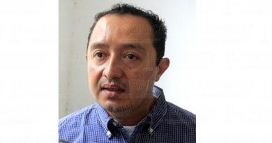 José René Álvarez Márquez Fiscal Regional