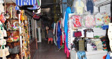 Mercado Papantla