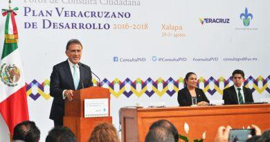 Miguel Ángel Yunes Veracruz Bases