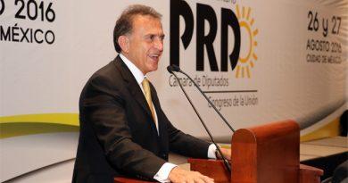 Miguel Ángel Yunes Linares Gobernador Veracruz