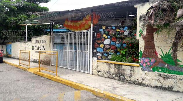 Cobran hasta mil pesos de inscripci n en jard n de ni os for Jardin inscripcion 2016