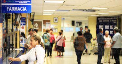 Pemex Hospital