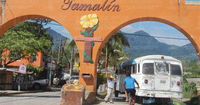 Tamalín
