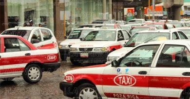 Taxistas Poza