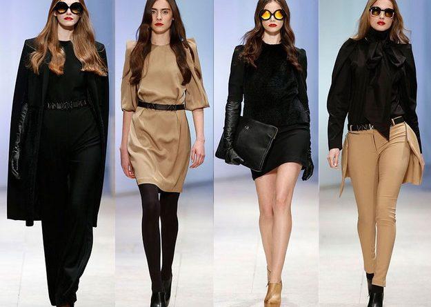 chicas de moda