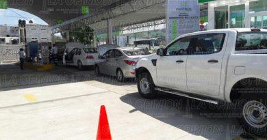 verificación de automóviles