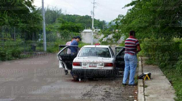 A puñaladas-matan-taxista