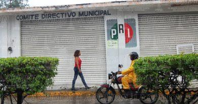 Crisis-Partido Revolucionario Institucional