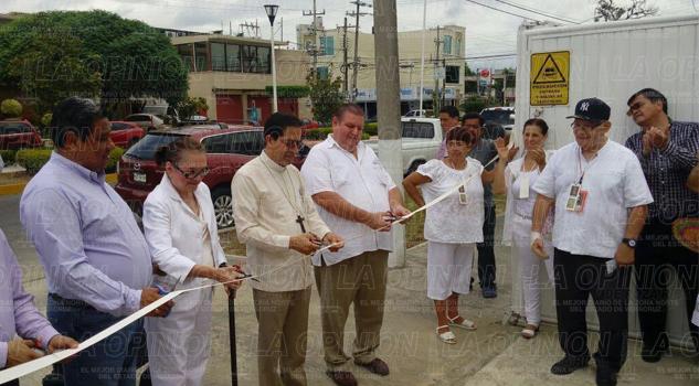 Inauguran la Expo Nafta Sindonology