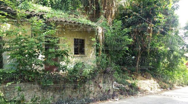 Investigan-dueño-casa-abandonada
