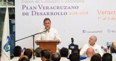 Miguel Ángel Yunes Caída Veracruz