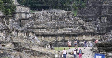 Monumentos Arqueológico de El Tajín