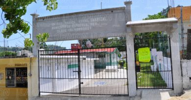 Centro de Salud sin médicos y medicinas